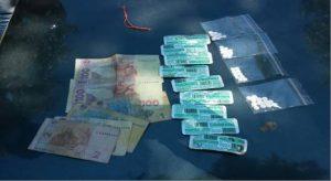 У жительниц Бердянска изъяли 200 таблеток «Димедрола»
