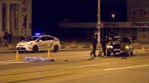 В полиции рассказали подробности смертельного ДТП на центральном проспекте - ФОТО