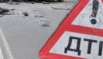В Запорожской области водитель ВАЗа, сдавая назад, сбил бабушку