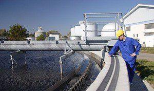 В двух запорожских районах ожидаются перебои с водой