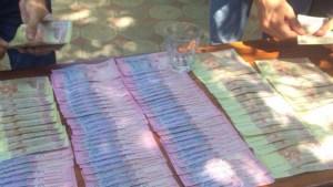 Руководитель отдела Запорожьерыбоохраны подозревается в получении взятки