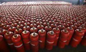 В Запорожской области коммерсант незаконно торговал газом