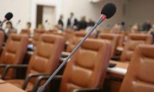В Запорожском горсовете депутаты определились с датой следующей сессии