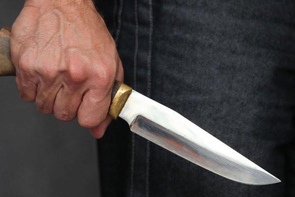 В Запорожской области произошло убийство - ФОТО