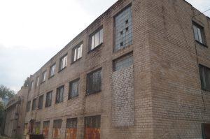 В Запорожской области появится общежитие для бойцов