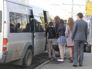 В Запорожской ОГА огласили конкурс на перевозки пассажиров на междугородных и пригородных автобусных маршрутах