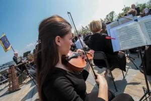 Запорожский академический симфонический оркестр сыграет на «Радуге»