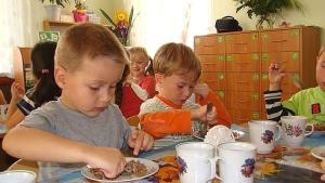 Депутаты не захотели продлевать работу временной комиссии, изучавшей, чем кормят запорожских детей