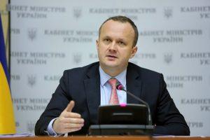 Министр экологии пригласил на совещание в Запорожье чиновников из шести областей