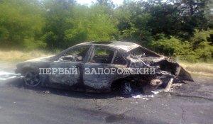 Полиция о ДТП на трассе: Водитель ВАЗа погиб в больнице