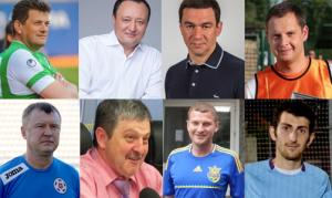 Евро-2016: Где будут смотреть матчи и за кого болеть известные запорожцы