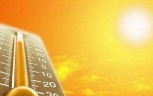 ГСЧС предупреждает запорожцев: сегодня градусы зашкалят