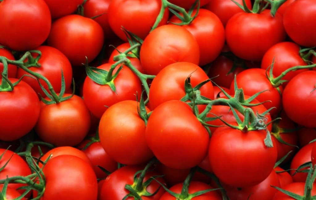 Запорожец украл из магазина помидоры на сумму в 700 гривен