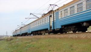 В Новоалексеевку и Запорожье из Киева пустят дополнительные поезда
