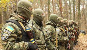 29 июля спецназовцы Украины впервые отметят свой профпраздник