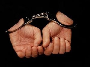 В Запорожской области суд лишил правоохранителя звания и приговорил к 10 годам лишения свободы