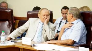 Народные депутаты Ванат и Богуслаев предлагают «отдать» строительство запорожских мостов частникам