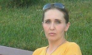 В центре Запорожья пропала женщина