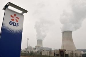 В строительных работах АЭС в Британии задействуют 25 тыс человек