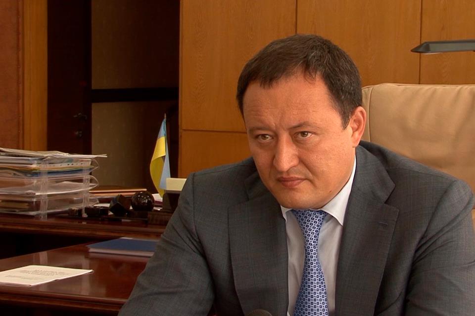 Запорожский губернатор Константин Брыль пожаловался на журналистов в полицию