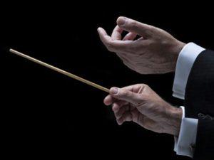 В запорожской филармонии проведут концерт, по результатам которого выберут дирижера