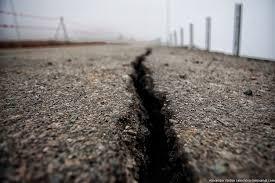 Запорожские дороги не вошли в десятку самых плохих