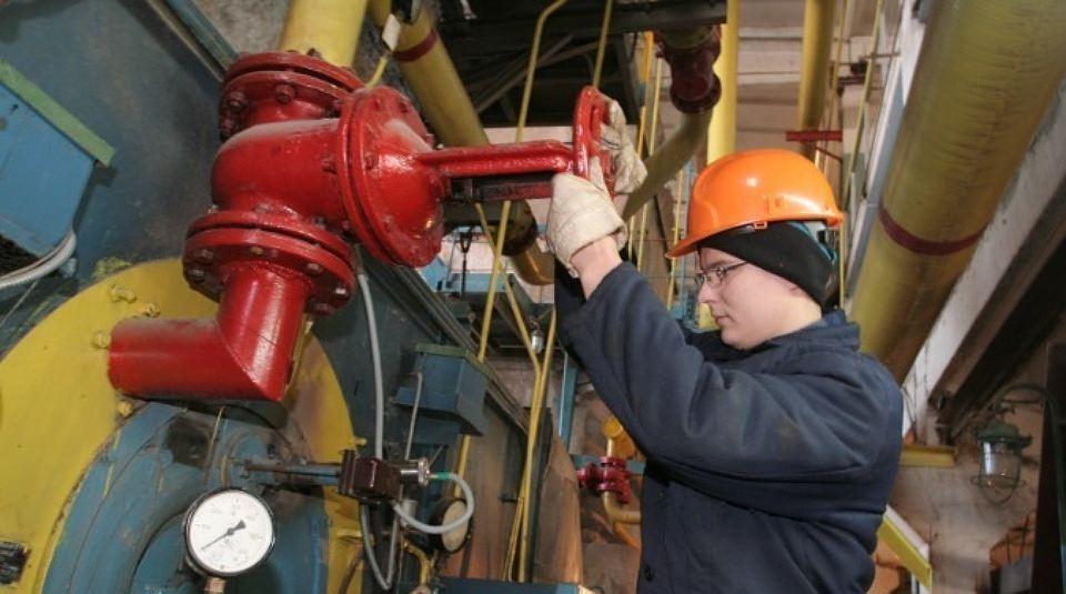 Цифра дня: 724,9 млн грн задолжали за газ теплоснабжающие предприятия области