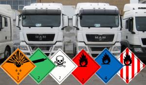 В 2017 году в Украине могут запретить перевозку опасных грузов, если авто не оборудовано АБС