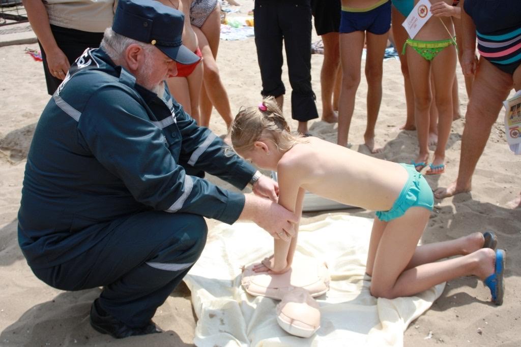 ГСЧС: С начала года в области из-за алкоголя на воде погибло три человека