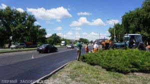 Движение на перекрестке улиц Фортечная – Набережная откроют уже завтра вечером