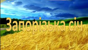 Юрлицам запретили использовать термин «Запорізька Січ» для названия своих предприятий