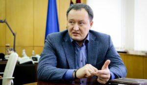 Константин Брыль берет под контроль обеспечение 3G в Запорожском регионе
