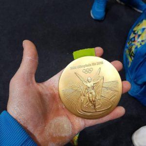 Первое золото в копилку сборной Украины завоевал гимнаст