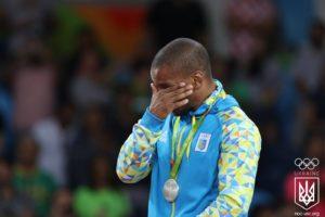 Жан Беленюк: Я шел к этой медали очень долго (фото, видео)