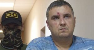Депутаты Запорожья попросят Президента взять под личный контроль вопрос освобождения Евгения Панова, которого выкрали спецслужбы РФ