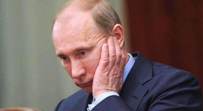 Запорожский пенсионер пожаловался на Путина в СБУ и получил ответ - ДОКУМЕНТ