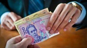 В Запорожской области налоговики требовали от бизнесмена взятку