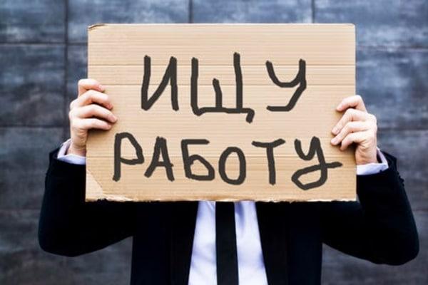 В Запорожской области более 200 человек ежедневно становятся безработными