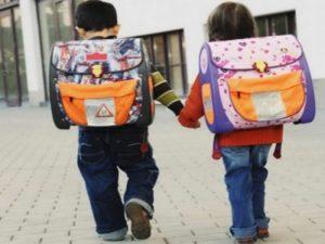 Цифра дня: 17 469 - столько детей в этом году пойдут в первый класс