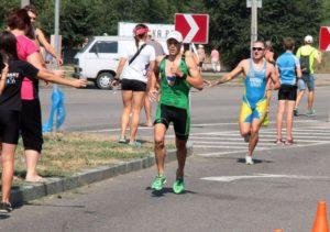 Городские власти популяризуют физическую культуру за 23 миллиона гривен