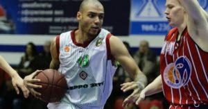 Баскетбольный клуб «Запорожье» подписал контракт с тяжелым форвардом Максом Конате - ФОТО