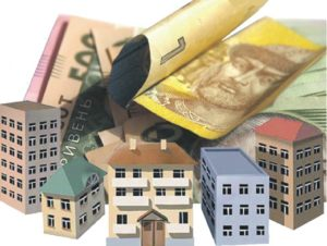 Запорожцы должны уплатить налог на недвижимость до 28 августа