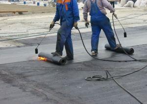 В мэрии планируют отремонтировать крыши на запорожских многоэтажках до 1 октября