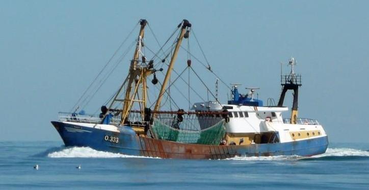 рыболовные суда латвии