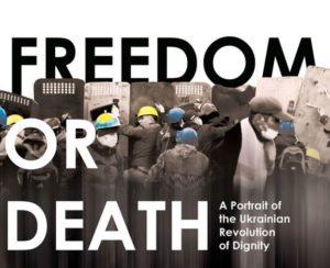 Американо-украинский режиссер привезет в Запорожье фильм о Революции Достоинства
