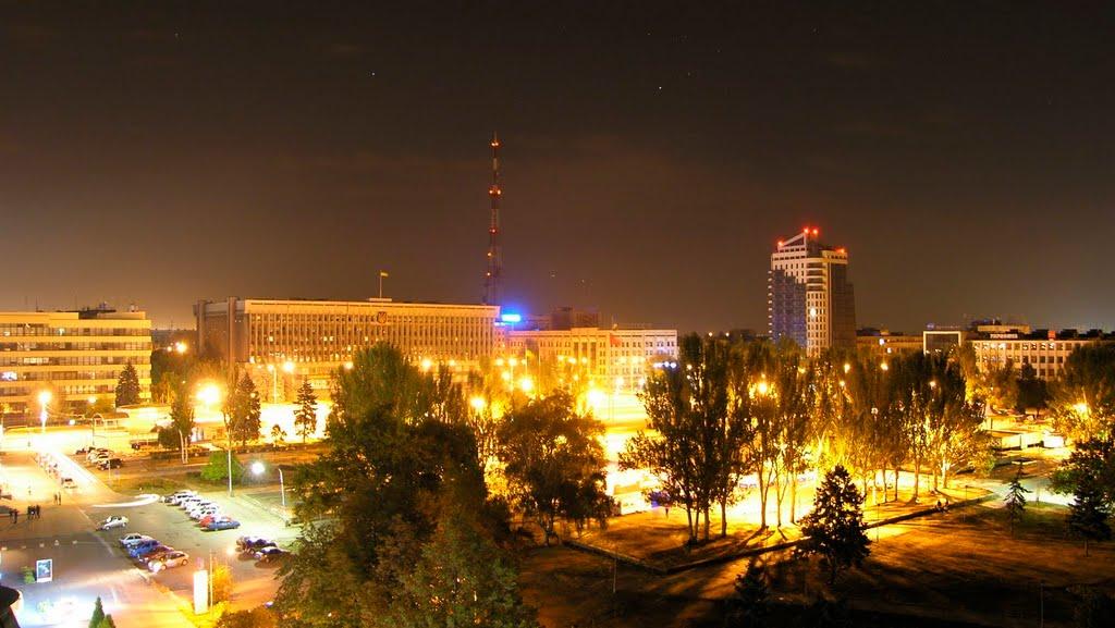 Фестивальную осветят за четверть миллиона гривен