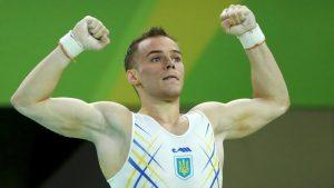 Донецкий гимнаст принес вторую серебряную медаль украинской сборной в Рио
