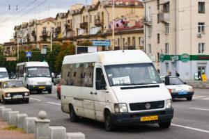 Пассажирский транспорт Запорожья готовится к большим переменам