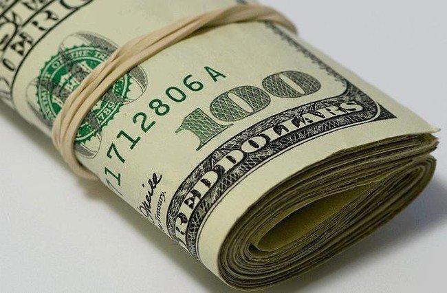 Бердянские заключенные получали валюту
