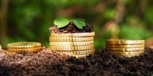 В местную казну перечислили 629 миллионов гривен платы за землю